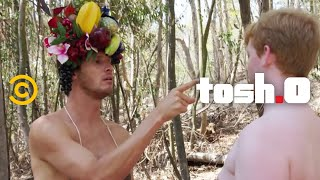 Download Tosh.0 - Web Redemption - Kayak Video