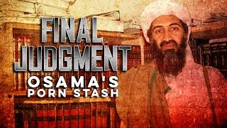 Download Osama Bin Laden's Porn Stash Debunked By BroBible Video