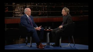 Download Former CIA Director John Brennan | Real Time with Bill Maher (HBO) Video