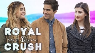 Download JUST FRIENDS | ROYAL CRUSH SEASON 4 EPISODE 2 Video