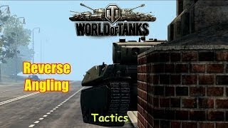 Download WoT Tactics: Reverse Angling Video