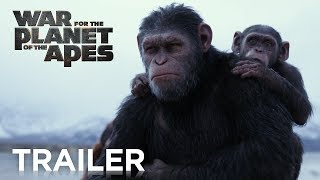 Download War for the Planet of the Apes | Official HD Trailer #4 | 2017 Video