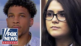 Download College student falsely accused of rape speaks out Video