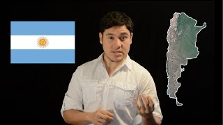 Download Geography Now! Argentina Video