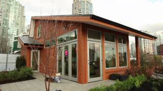Download SFU Westhouse - The sustainable laneway home Video