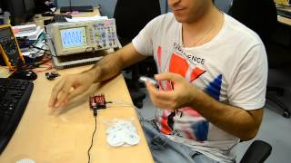 Download e-Health Sensor Platform for Arduino and Raspberry Pi [Biometric / Medical Applications] Video