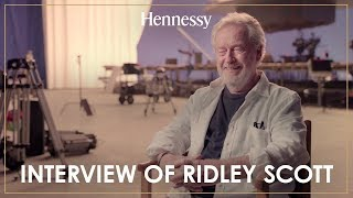 Download Hennessy X.O - The Seven Worlds - Interview of Ridley Scott Video