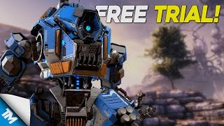 Download Titanfall 2 | FREE TRIAL • Ion & Scorch Prime, DLC Details Video