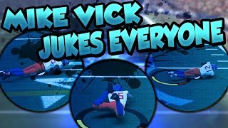 Download Madden 18 Ultimate Team :: Michael Vick Jukes EVERYONE! :: Madden 18 Ultimate Team Video
