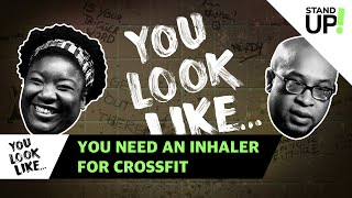 Download You Look Like... You Need An Inhaler For Crossfit Video