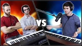 Download EPIC PIANO BATTLE - Frank & Zach vs. Marcus Veltri Video