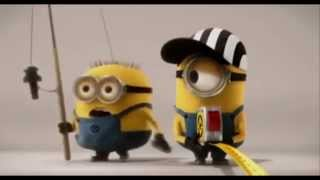 Download The Minions - All in One Videos - Part 1 Video