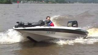 Download Bass Boat Crash Video