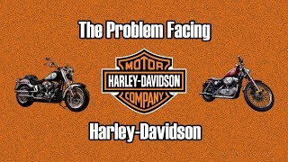 Download The Problem Facing Harley-Davidson Video