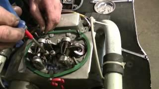Download Heinkel-Club Service Video 12 - Ventile einstellen Video