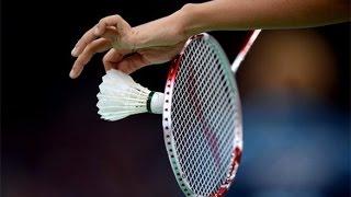 Download Basic Badminton for Beginners. Video