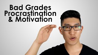 Download High School Advice: Bad Grades, Procrastination & Motivation Video