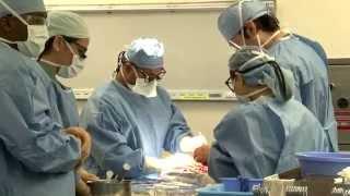 Download Transplant at NewYork-Presbyterian/Weill Cornell Video