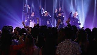 Download BTS Let the 'Mic Drop' Video