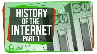 Download How the Internet Was Invented | The History of the Internet, Part 1 Video