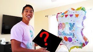 Download Surprising Him With The iPhone X! Video