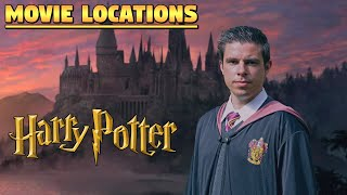 Download Movie Locations - Harry Potter Video