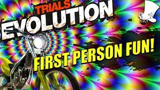 Download Trials Evolution - First Person Fun! Video