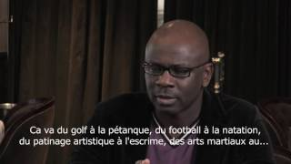Download [Paris 2018] Les Gay Games vu par Lilian Thuram FR Video