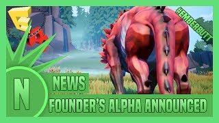 Download DauntMore #3 - Dauntless E3 News and Gameplay, Founder's Alpha Date, Monster Hunter World Video