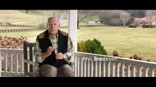 Download Announcement Video: Phil Bredesen (D) for Tennessee Senate 2018 Video