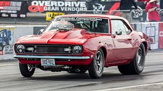 Download REPLAY: Day 1 – HOT ROD Drag Week 2018 from Atlanta Dragway Video