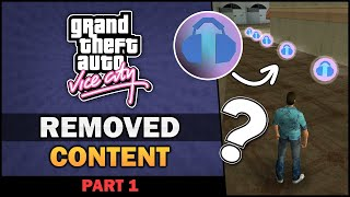 Download GTA VC - Cut & Changed Content [Part 1] [Beta Analysis] - Feat. SpooferJahk Video
