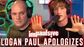 Download LOGAN PAUL ADDRESSES ″GOING GAY″ CONTROVERSY WITH JOSH SEEFRIED - IMPAULSIVE EP. 26 Video