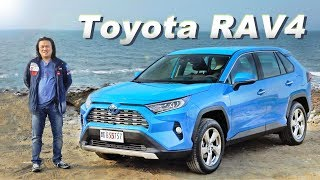 Download 霸位難撼!油電SUV首選 Toyota RAV4 2.5 HYBRID Video