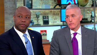 Download ″Unified″: Sen. Tim Scott, Rep. Trey Gowdy on friendship and hope Video