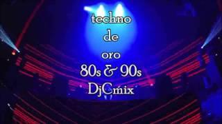 Download techno 80s &90s vol 2 de oro mezclado Djcmix Video