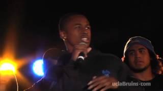 Download UCLA Hosts 2012 Beat SC Bonfire Video