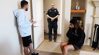 Download Something very scary happened to us last night.. *COPS CALLED* Video