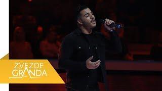 Download Aldin Avdijaj - Otvaram ti dusu, Majko - (live) - ZG - 19/20 - 07.12.19. EM 12 Video