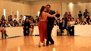 Download 2010 STF Grand Milonga 09 - Francisco Forquera y Carolina Bonaventura Video