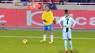 Download 7 Players Destroyed By Ronaldinho Gaúcho Video