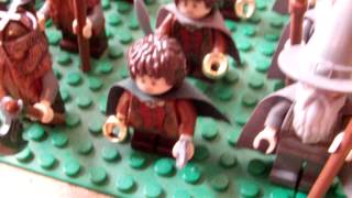 Download Lego The Lord of the Rings/The Hobbit COMPLETE COLLECTION (german) Video