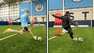 Download F2 & KEVIN DE BRUYNE | SHOOTING & MOVEMENT MASTERCLASS 🔥 Video