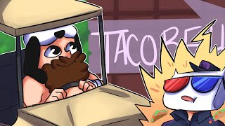 Download The Wagon Wheel TRAP + Panda Orders Taco Bell - GOLF IT FUNNY MOMENTS Video