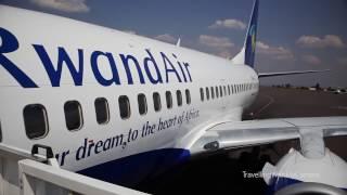 Download Accra to Kigali via Lagos with RwandAir #TWMC Video