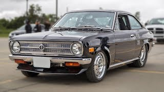 Download Datsun STREET RACES with FOUR SHIFTERS (Turbo Rotary!) Video
