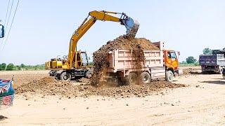 Download Idiot workers full overload excavator 2019. Video