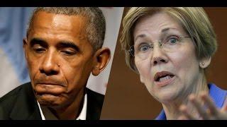 Download Elizabeth Warren On Obama Giving A $400,000 Speech To Wall Street Video