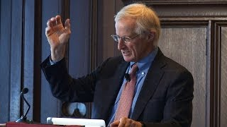 Download William Nordhaus: The Economics of Climate Change Video