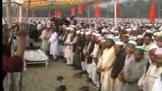 Download Funeral of Allama FULTALI rah. With beautiful Nasheed Video